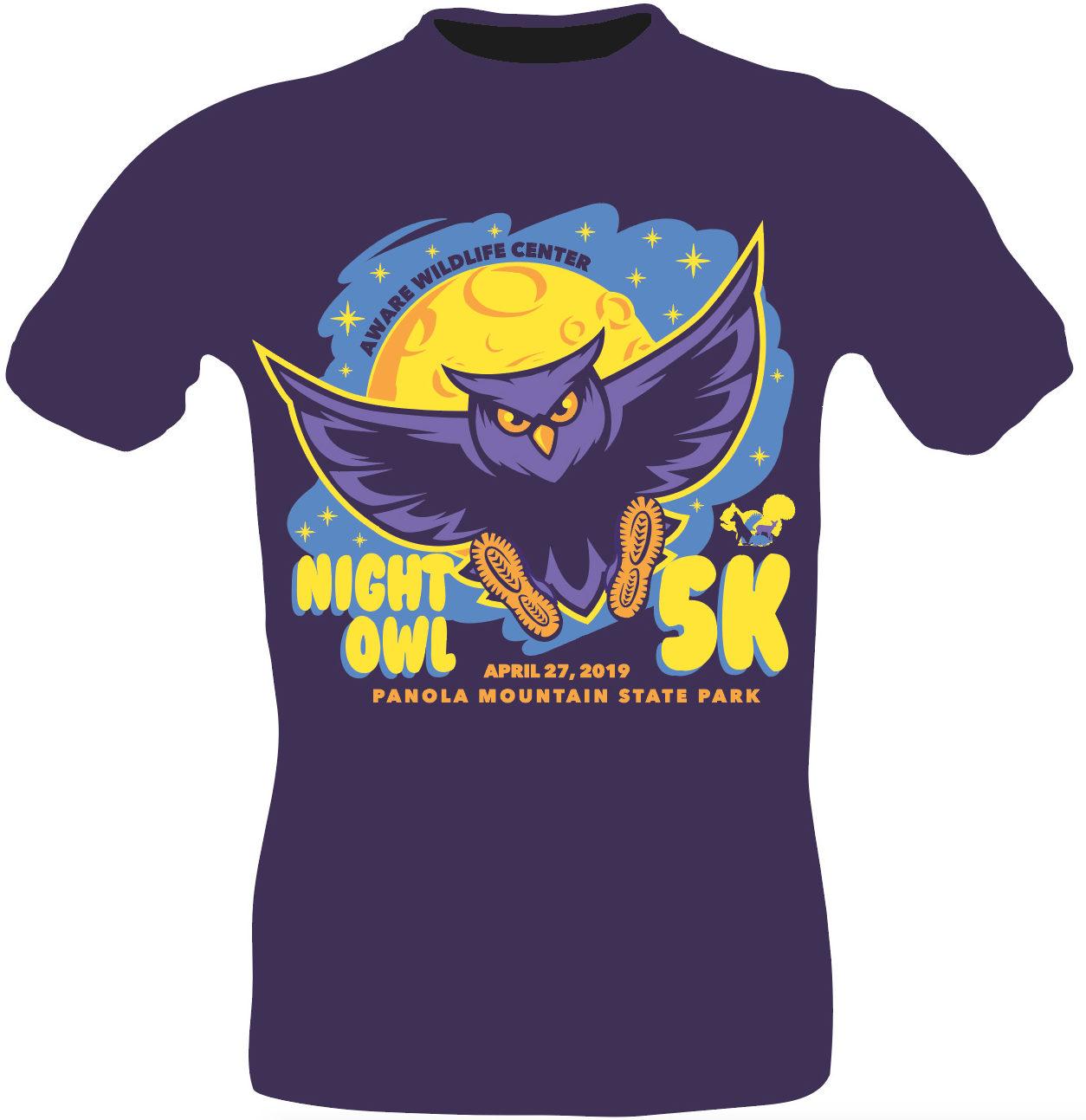 2019_Aware_5K_Tshirt