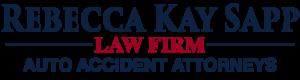 REBECCA KAY Logo