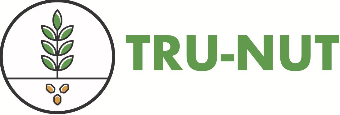 Tru-Nut logo
